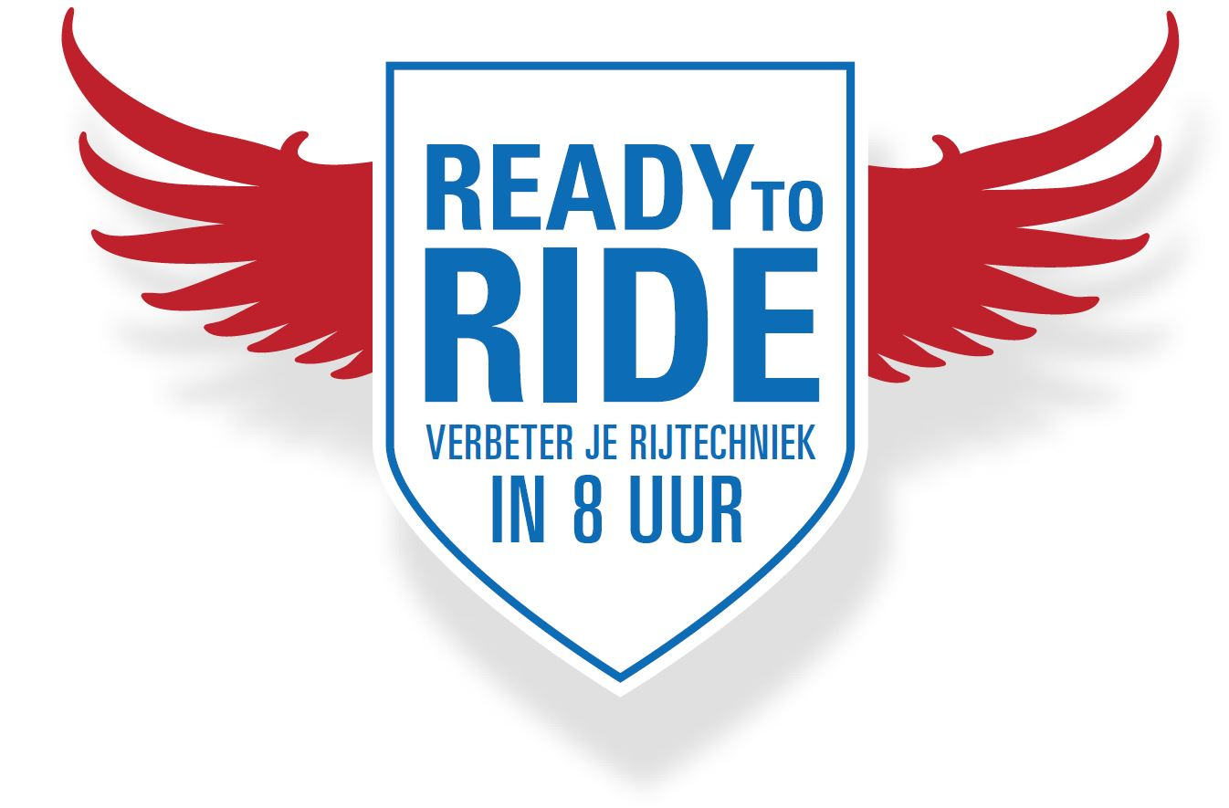 Ready to Ride - Master
